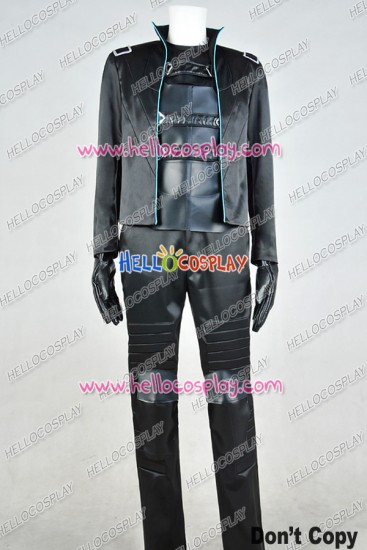 X-Men Apocalypse Professor X Cosplay Costume Uniform