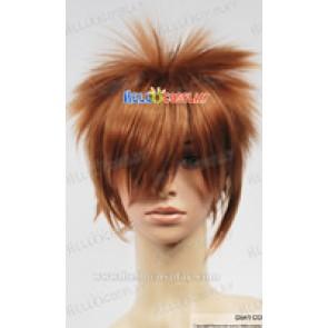 Katekyo Hitman Reborn Cosplay Sawada Tsunayoshi Wig