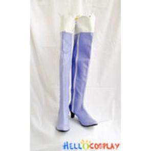 Macross Frontier Cosplay Klein Klan Boots