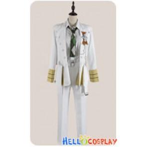 Uta No Prince Sama 2000% Cosplay Natsuki Shinomiya OP Costume