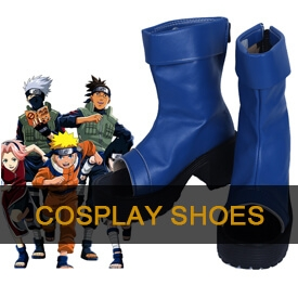 Cosplay Shoes, Coming Soon